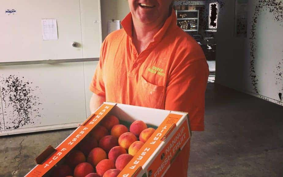 Nannup stone fruits in-store now!