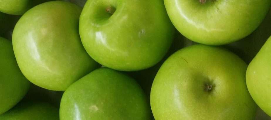 TGB Apples Green