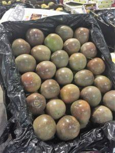 TGB Pomegranates