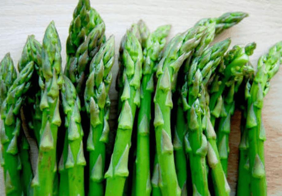 TGB asparagus
