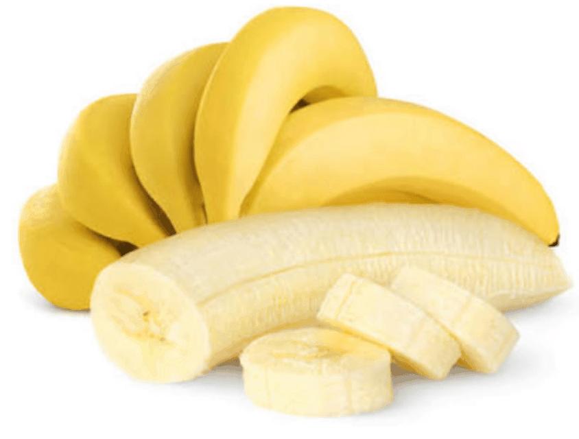TGB bananas