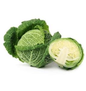 TGB cabbage