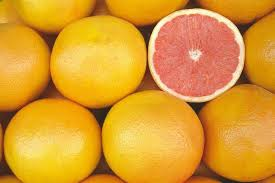 TGB grapefruit