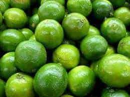 TGB limes