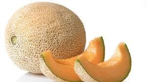 TGB rockmelon